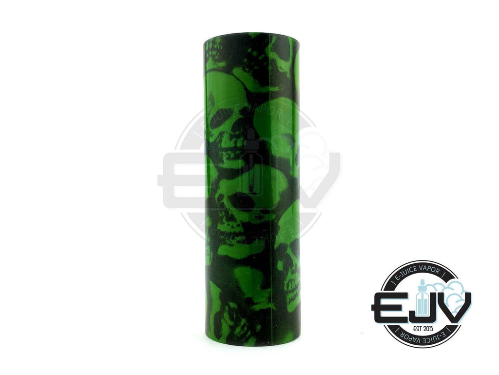 Limitless Green Skull V2 Sleeve Discontinued Discontinued