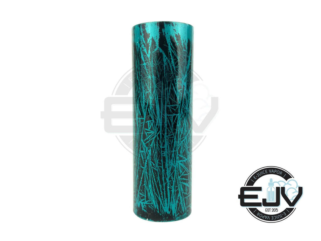Limitless Shattered Teal Sleeve