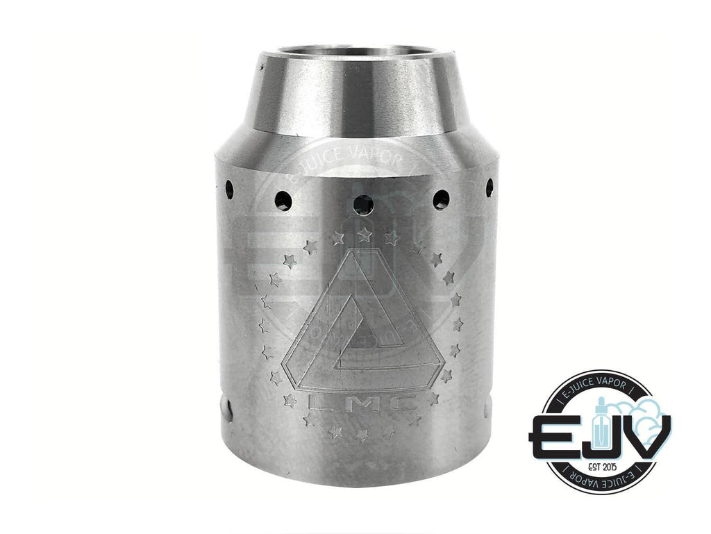 iJoy Limitless 24 RDA Discontinued Discontinued