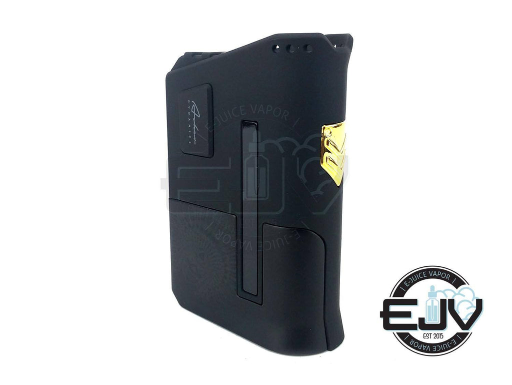 Limitless Arms Race 200W TC Box Mod Discontinued Discontinued Black