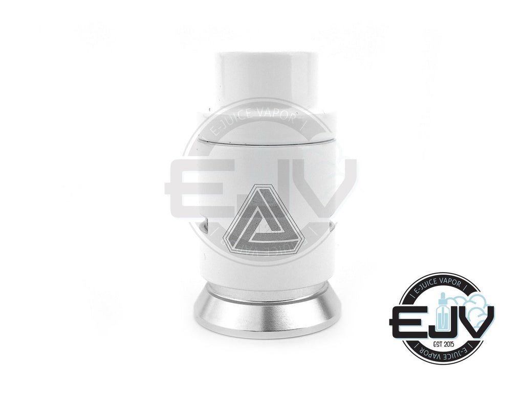 Limitless RDA Discontinued Discontinued White