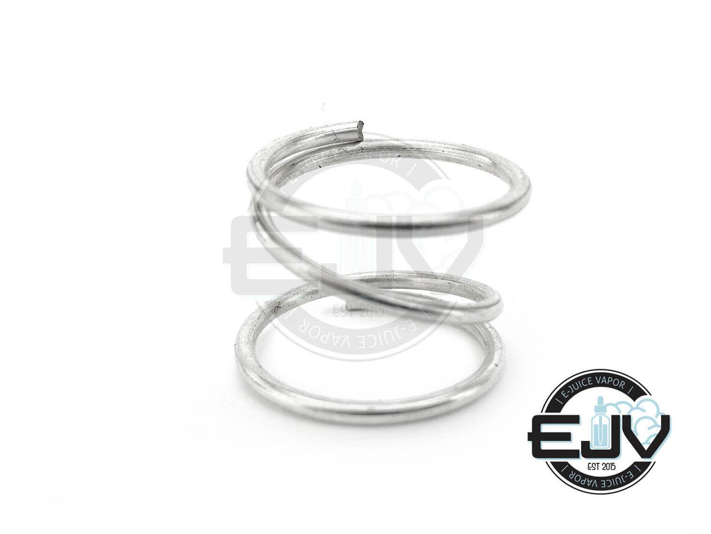 Limitless Silver Plated Spring