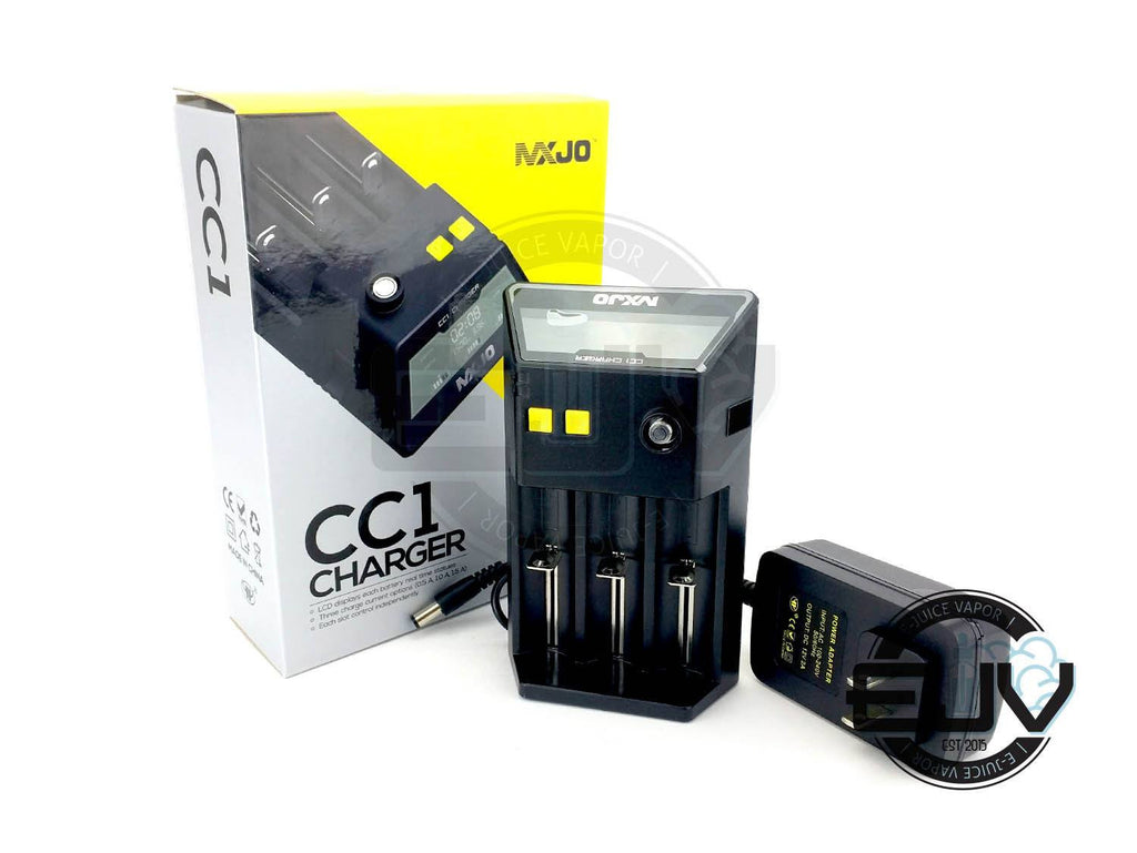 MXJO CC1 Battery Charger