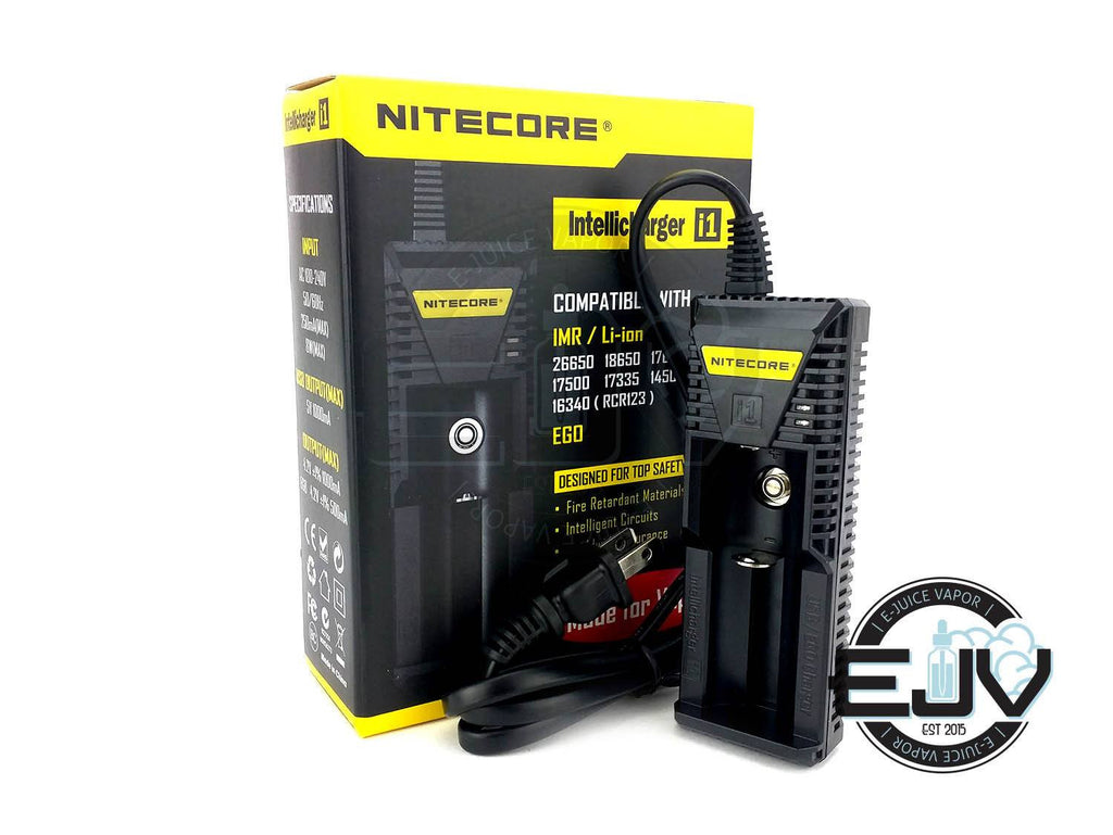 Nitecore i1 Battery Charger