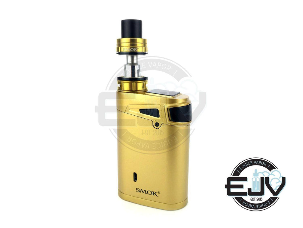 SMOK G320 Marshal Starter Kit Discontinued Discontinued Black/Gold