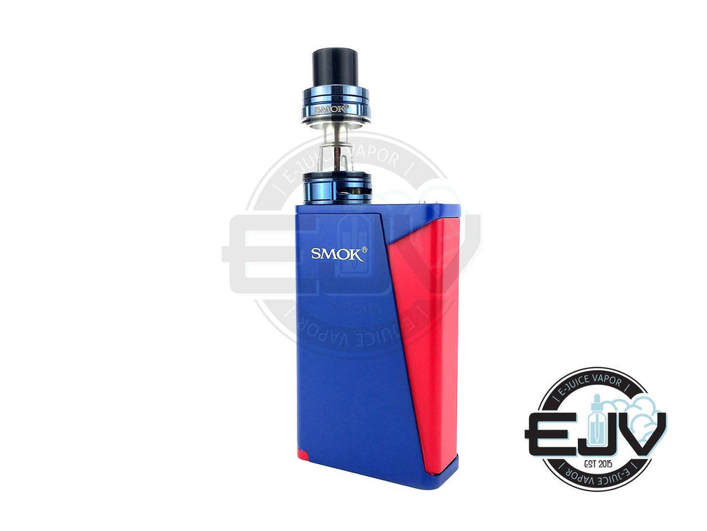 SMOK H-Priv Pro 220W Starter Kit Discontinued Discontinued Blue/Red