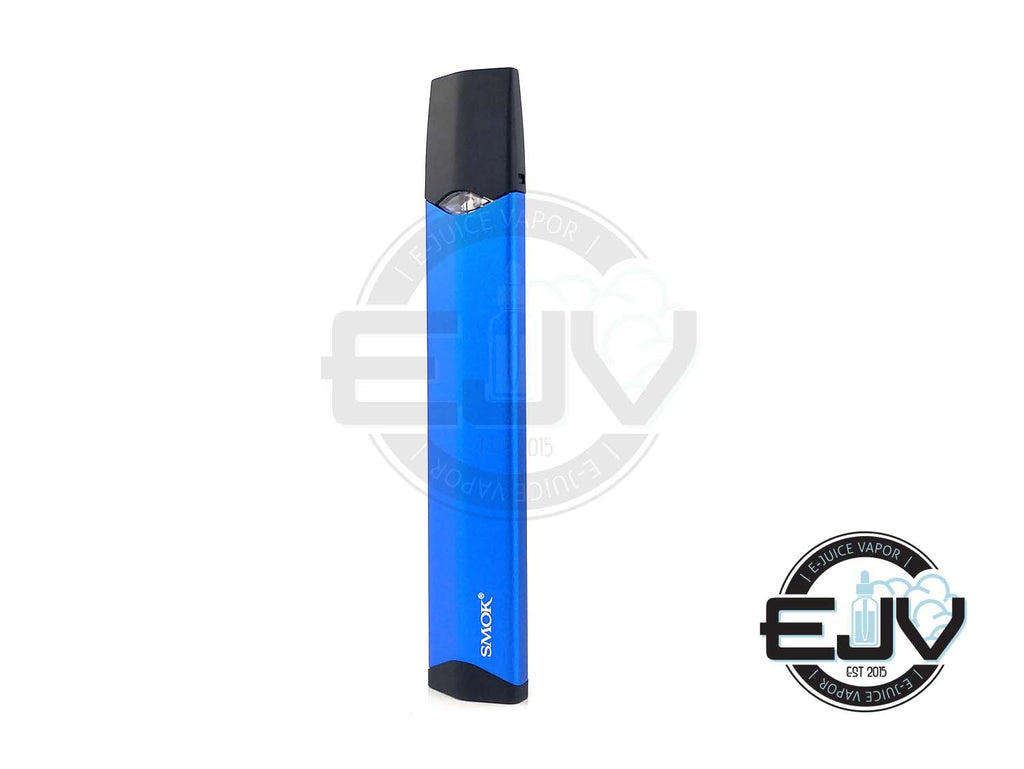 SMOK INFINIX Ultra Portable Kit Discontinued Discontinued Blue