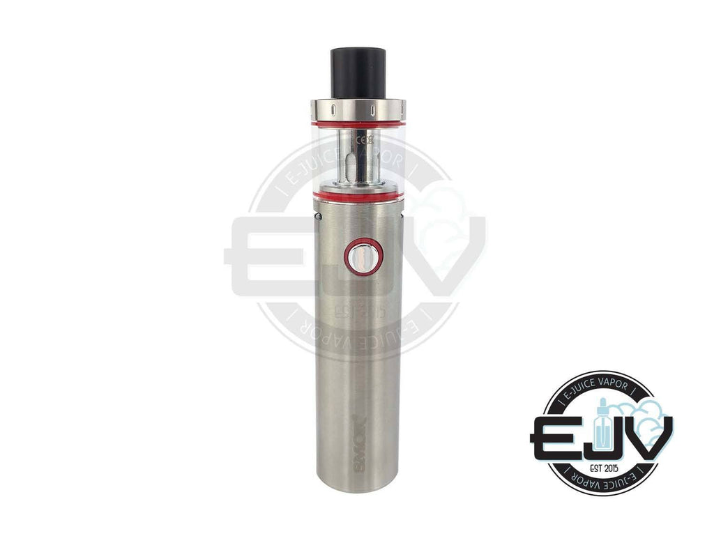 SMOK VAPE Pen Plus Starter Kit Discontinued Discontinued Stainless Steel