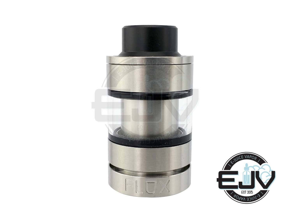 Syntheticloud FLUX Sub-Ohm RTA Discontinued Discontinued Stainless Steel