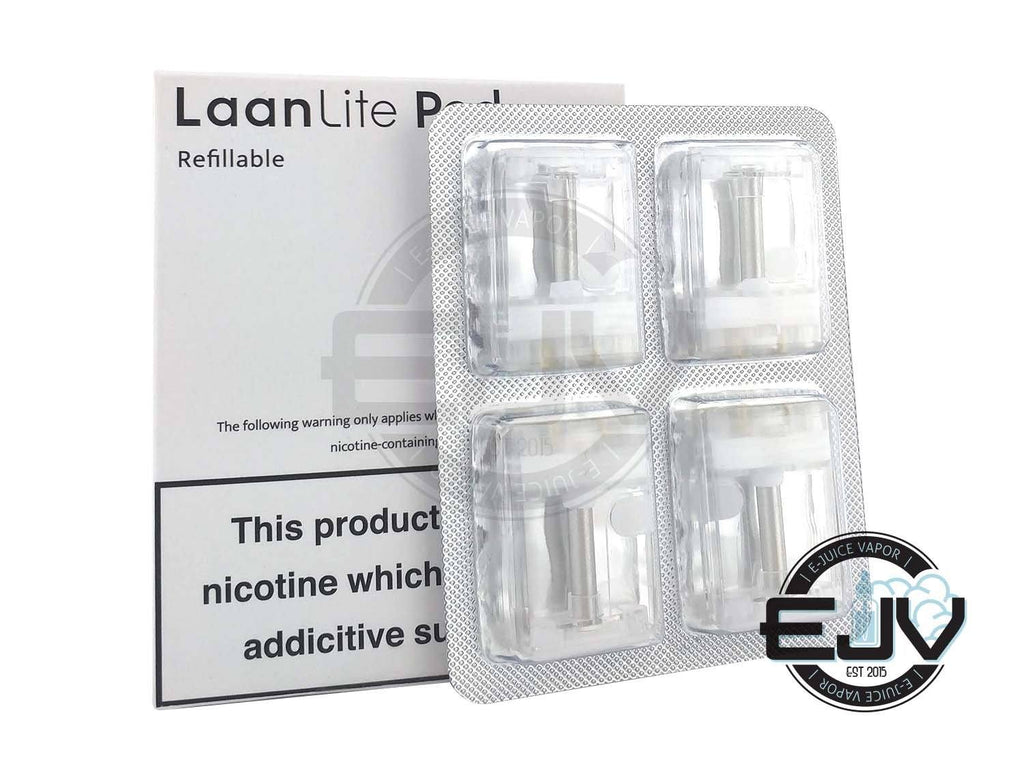 Shanlaan Laan Lite Replacement Pod (4-PK)