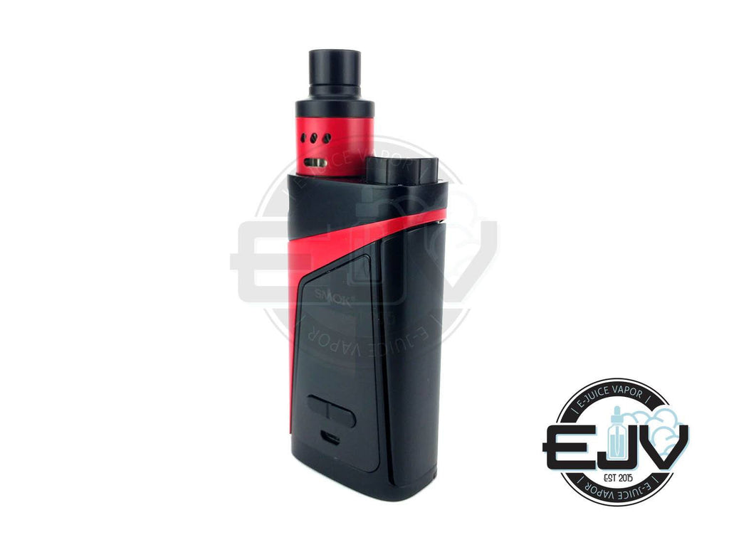 SMOK Skyhook RDTA Box 220W Kit Discontinued Discontinued Black