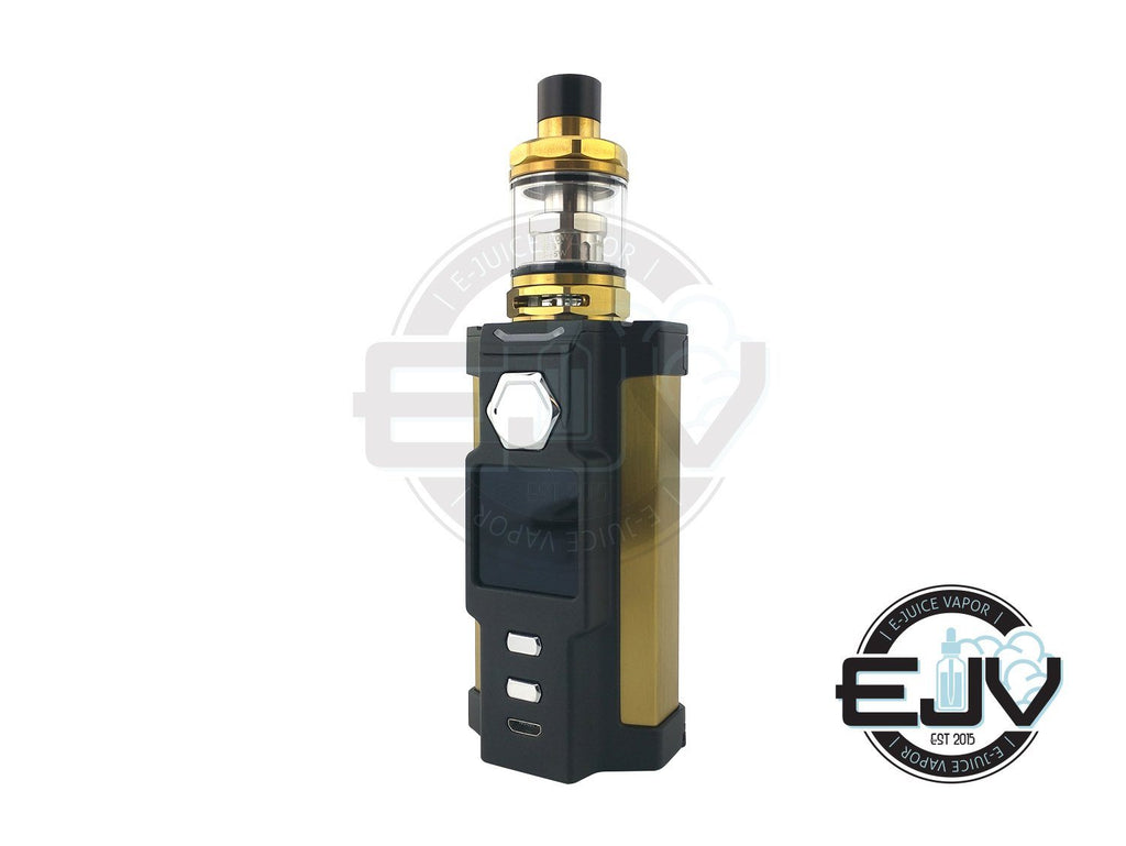 SnowWolf VFENG 230W TC Starter Kit Discontinued Discontinued Black