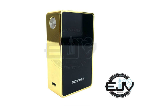 Laisimo SnowWolf 200W Plus Box Mod