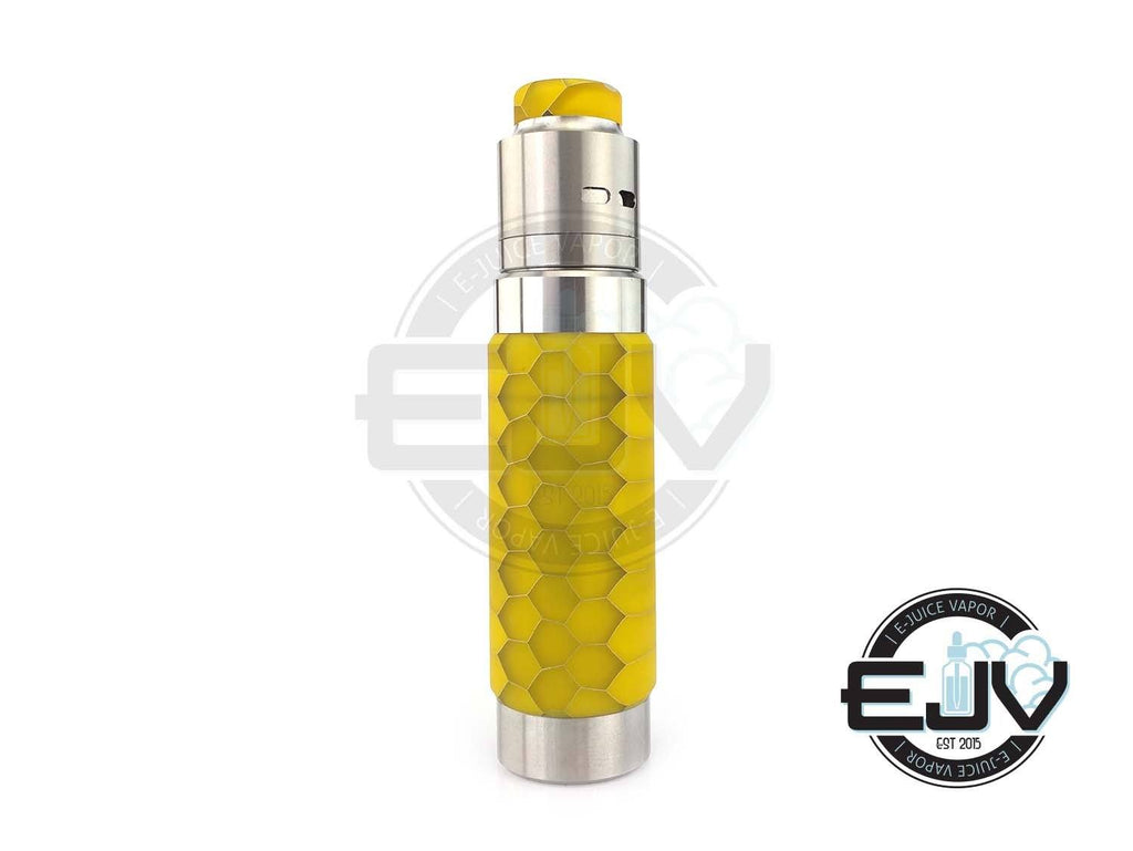 Wismec Reuleaux RX Machina Starter Kit Discontinued Discontinued Honeycomb Resin