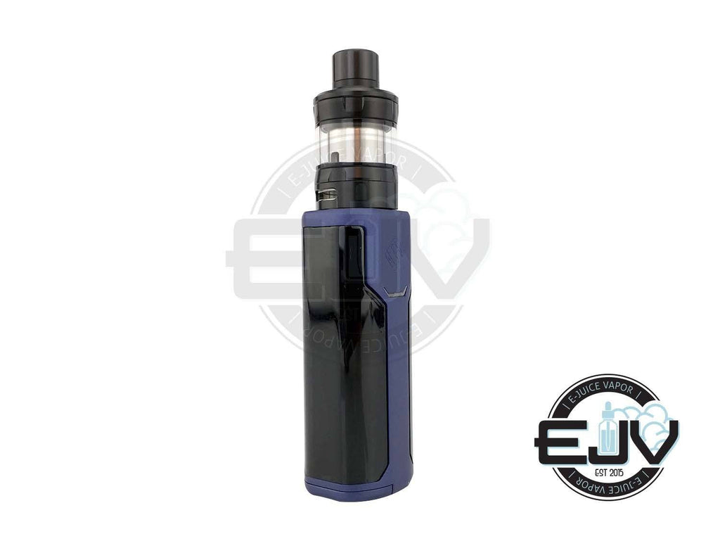 Wismec Sinuous P80 TC Starter Kit Discontinued Discontinued Blue
