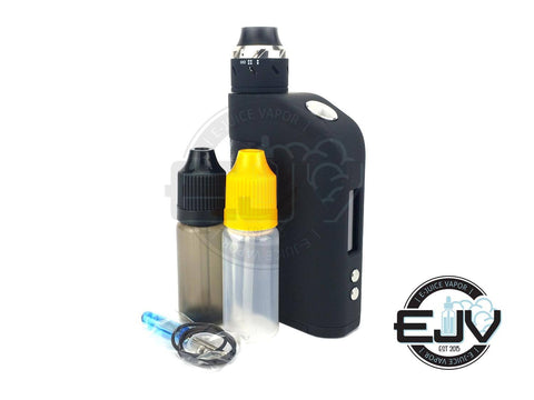 Council Of Vapor Wraith 80W Squonker Kit
