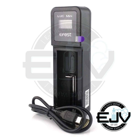 Efest LUC MINI Charger Battery Chargers Efest