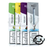 EZZY Oval Disposable Device Disposable Vape Pens EZZY