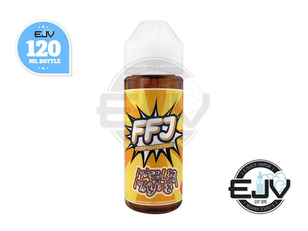 Marbled Mayhem by Food Fighter Juice 120ml Discontinued Discontinued