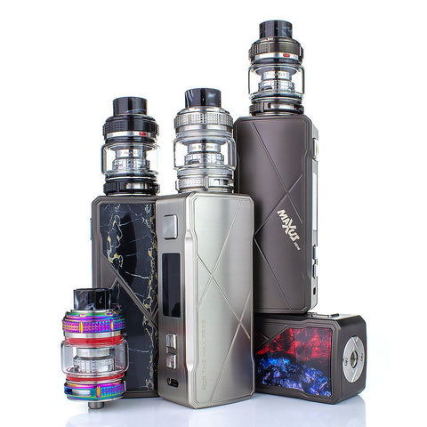 FreeMaX MAXUS 100W Starter Kit Starter Kits FreeMaX