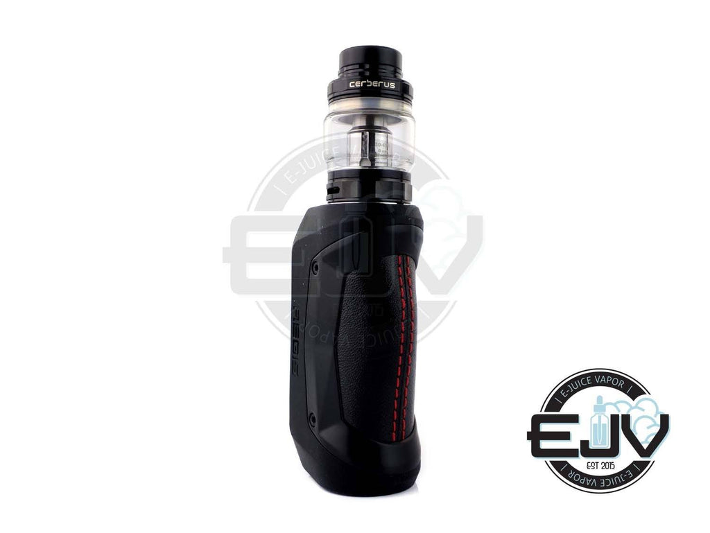 Geek Vape Aegis Mini 80W Starter Kit Starter Kit Geek Vape Stealth Black