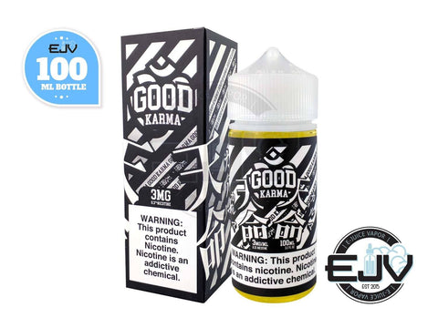 Good Karma by Sugoi Vapor 100ml