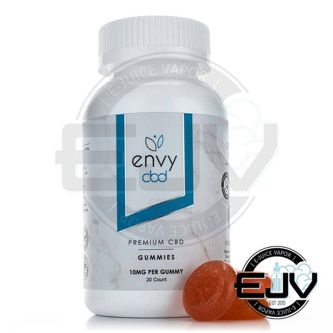 Envy CBD Original Gummies - 200mg CBD Envy CBD