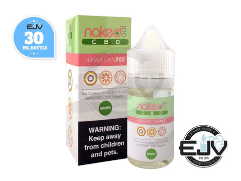 Hawaiian Pog by Naked 100 CBD 30ml CBD Naked 100 CBD
