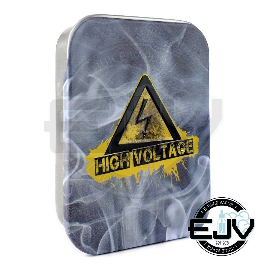 High Voltage Cotton Vape Accessories High Voltage
