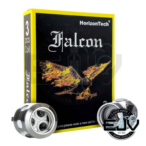 HorizonTech Falcon Replacement Coils - (3 Pack) Replacement Coils HorizonTech