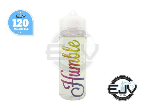 Vape The Rainbow by Humble 120ml