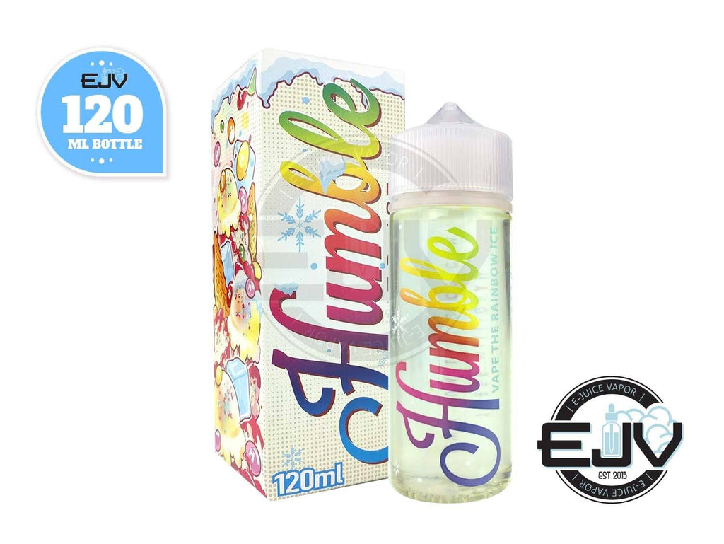 Ice VTR by Humble Ice Juice 120ml