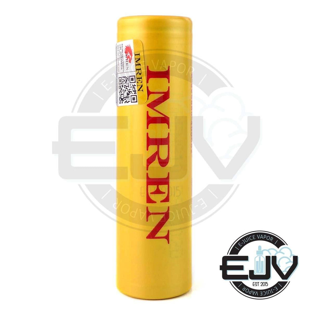 IMREN 18650 3500 mAh 30A Battery Batteries IMREN