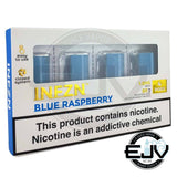 Blue Raspberry by INFZN (4 Pack)