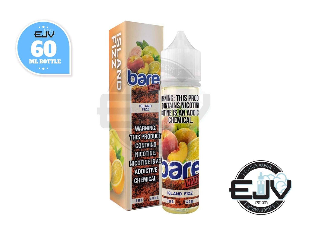 Island Fizz by Bare Naked 60ml Discontinued Discontinued