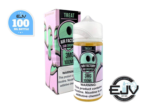Jaw Dropper by Treat Factory 100ml