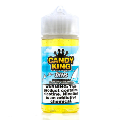 Jaws by Candy King 100ml E-Juice Candy King