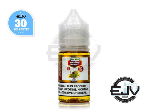 Jewel Fuji Nektar by Pod Juice 30ml Nicotine Salt Pod Juice