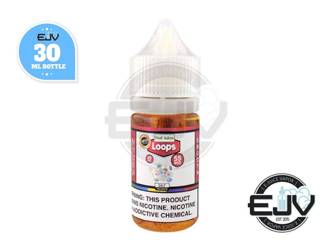 Loops by Pod Juice 30ml