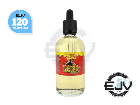 Beezneez By Lost Art Liquids EJuice 120ML