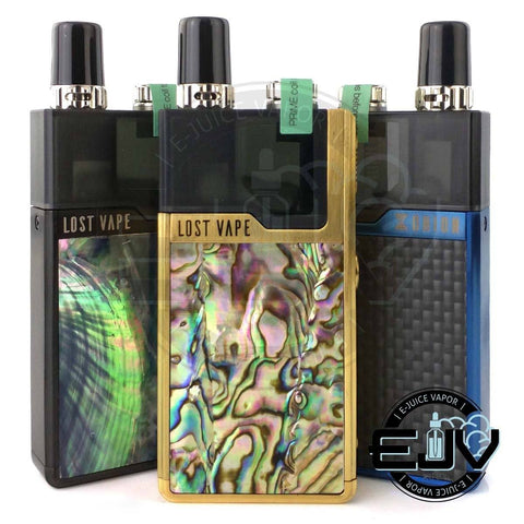 Lost Vape Orion DNA 40 Go Pod Kit MTL Lost Vape