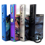 Lost Vape QUEST Orion Q Pod Device MTL Lost Vape