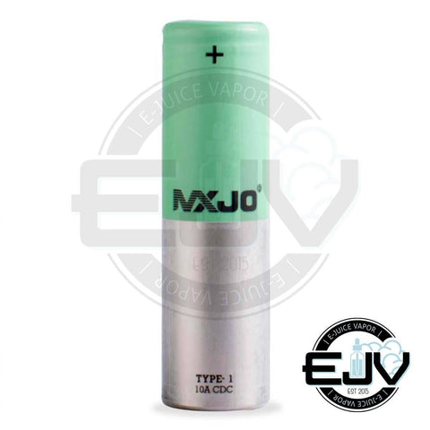 MXJO 18650 3500 mAh 20A Battery Batteries MXJO