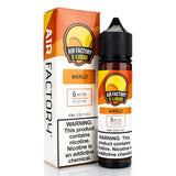 Mango by Air Factory E-Liquid 60ml E-Juice Air Factory