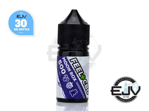 Moon Rox by Feel CBD Liquid 30ml CBD Feel CBD Liquid