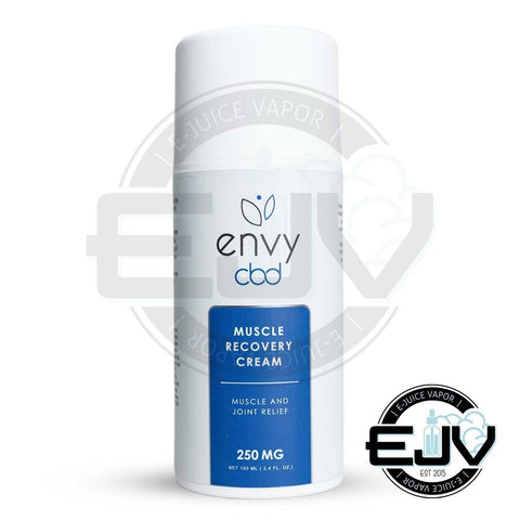 Envy CBD Muscle Recovery Cream - 250mg CBD Envy CBD