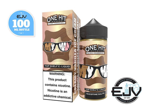 My Man by One Hit Wonder EJuice 100ml