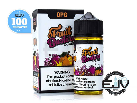 OPG by Fruit Busters E-Juice 100ml E-Juice Fruit Busters E-Juice