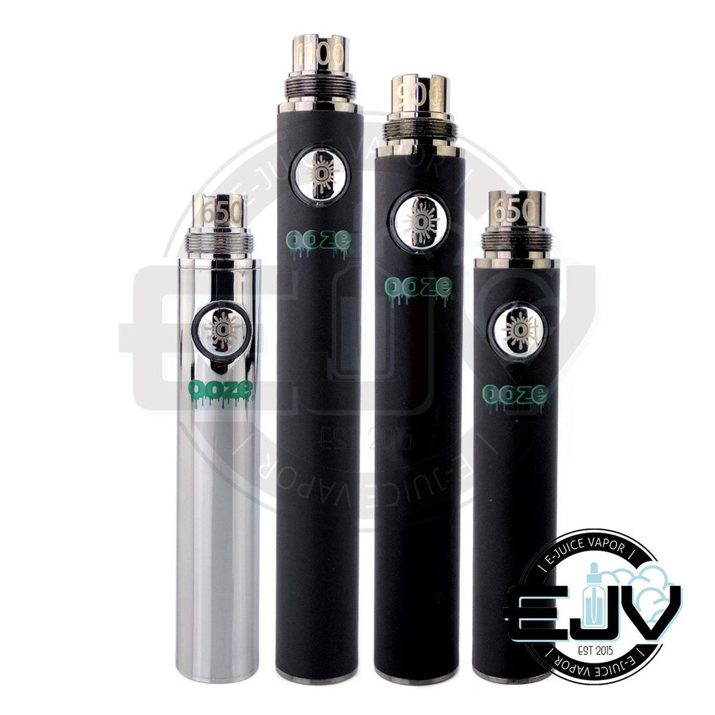 Ooze Standard Control 3.7 Wax Battery Concentrate Vaporizers Ooze
