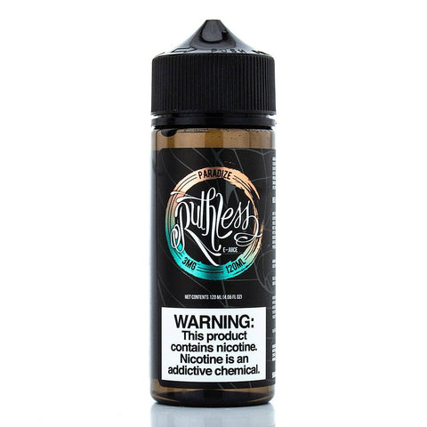 Paradize by Ruthless E-Juice 120ml E-Juice Ruthless